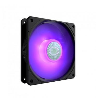 VENTILADOR COOLER MASTER SICKLEFLOW 120 RGB