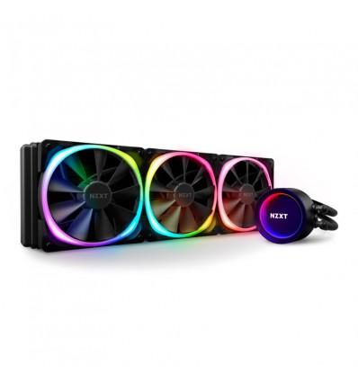 NZXT Kraken X73 RGB - Refrigeración líquida