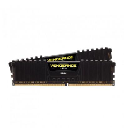 Corsair Vengeance LPX 32GB (2x16) DDR4 3200MHz - Memoria RAM