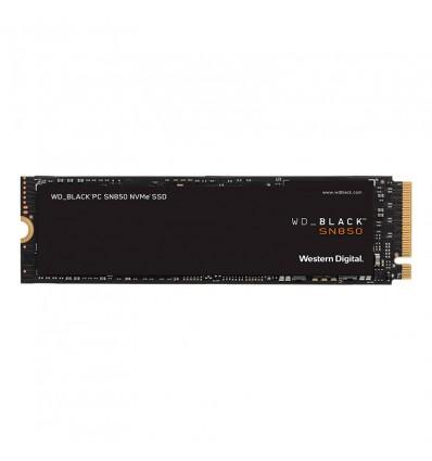 Western Digital Black SN850 2TB - SSD M.2 NVM