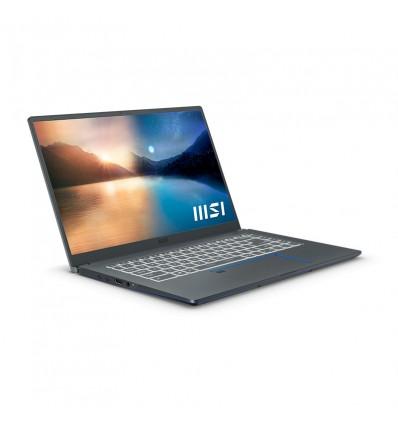 PORTATIL MSI 15 A11SCS-031ES I7 1185G7 16GB 1TB