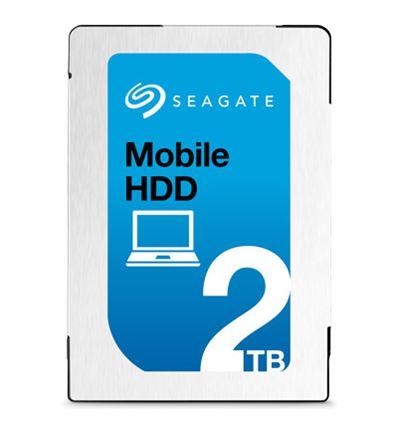 DISCO DURO SEAGATE 2TB 2.5 SATA 6GB 128MB - HD02SE08-2