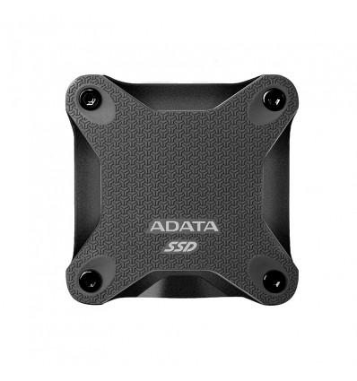 DISCO DURO SSD EXTERNO ADATA SD600Q 480GB NEGRO