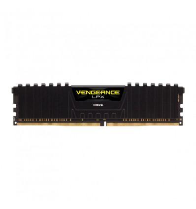 MEMORIA CORSAIR 8GB DDR4 3200 VENGEANCE LPX