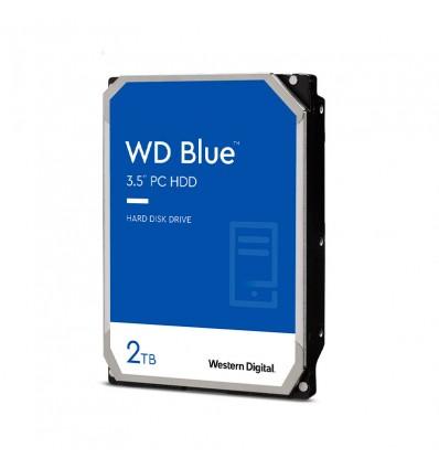 DISCO DURO WESTERN DIGITAL BLUE 2TB 3.5 WD20EZAZ