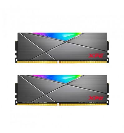 MEMORIA ADATA XPG SPECTRIX D50 16GB (2x8GB) DDR4 3200MHZ