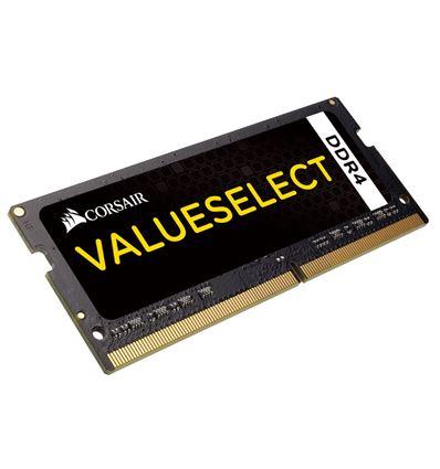 MEMORIA CORSAIR 8GB DDR4 2133 SODIMM CMSO8GX4M1A - ME04CO07