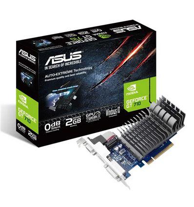 TARJETA GRAFICA ASUS 710 2GB 710-2-SL - TG01AS40