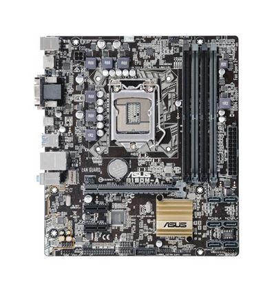 PLACA BASE ASUS B150M-A SOCKET 1151 DDR4 - PB01AS68
