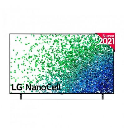 "TELEVISOR LG 50"" 50NANO806PA UHD 4K - SMART TV"