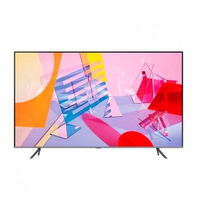 """TELEVISOR SAMSUNG 65"""" QE65Q64TA UHD 4K - SMART TV"""