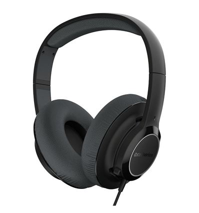 AURICULARES STEELSERIES SIBERIA P100 PS4 PC MAC - AU01SS18