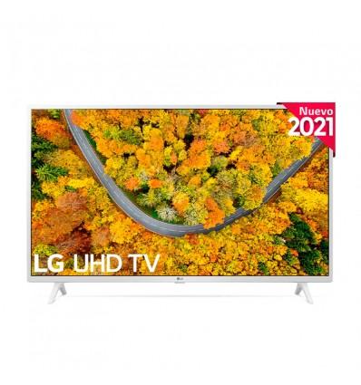 """TELEVISOR LG LED 43"""" - SMART TV 43UP75006LF"""