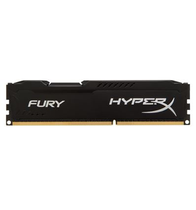 MEMORIA KINGSTON 4GB DDR3 1866 HX318C10FB/4 BLACK - ME01KG45