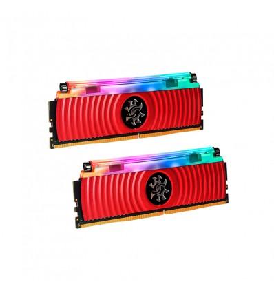 MEMORIA ADATA XPG SPECTRIX D80 16GB (2x8GB) DDR4 3600MHz