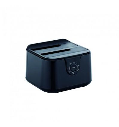 DOCKING STATION CONCEPTRONIC DUAL USB 3.0 - DDE02B
