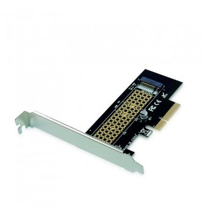 TARJETA CONCEPTRONIC EMRICK PCIe 1 x SSD M.2 NVME