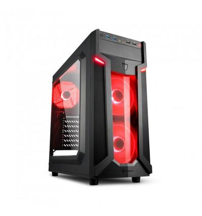 PC NEO Powered By Asus Ryzen 5 5600X 16GB SSD 1TB RTX 3060Ti
