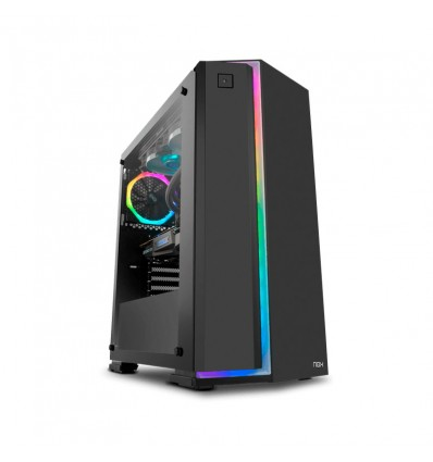 PC NEO Powered By Asus i3-10100F 8GB 1TB GT 1030 2GB