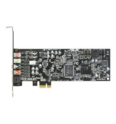TARJETA SONIDO ASUS XONAR DGX PCI-XPRESS - TD01AS02