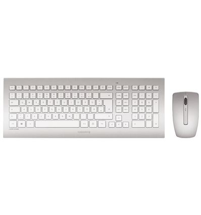 TECLADO CHERRY DW 8000 JD-0300ES KIT TECLADO + RAT - TC03CY01