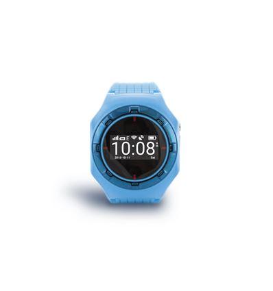 RELOJ HELLOO RACING BLUE - Helloo_Racing_blue
