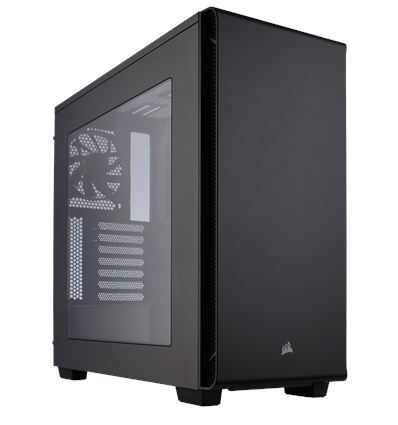 CAJA SEMITORRE CORSAIR CARBIDE 270R WINDOWED - Corsair_carbide_270r