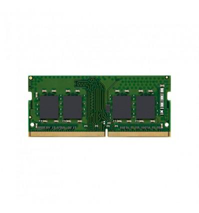 MEMORIA KINGSTON 16GB DDR4 SODIMM 3200 MHZ