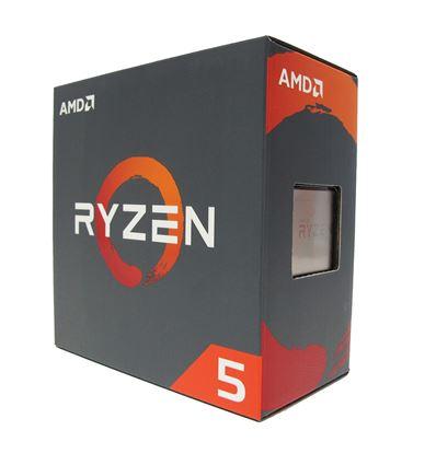 PROCESADOR AMD RYZEN 5 1600X 4.0GHz AM4 - ProcesadorRyzen5-1600x