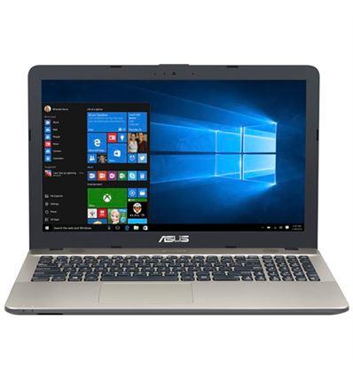 PORTATIL ASUS X541UJ-GQ130T I7 7500 8GB 1TB GT920 - PO15AS165