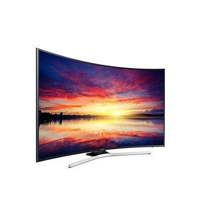 "TELEVISOR SAMSUNG 55"" 55KU6100 CURVO UHD STV - TV03SA06"