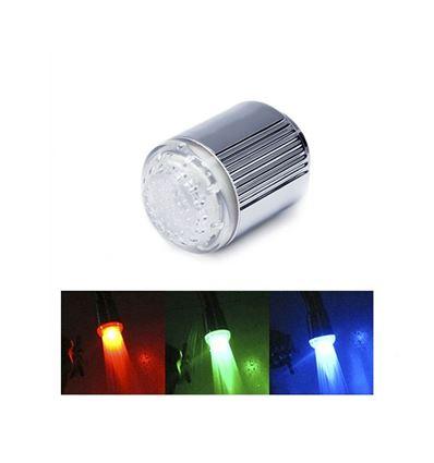 FILTRO LED COLORES PARA GRIFO UNOTEC - GRIFO LED