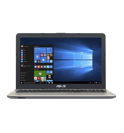 PORTATIL ASUS X541UA-GO1374T I3 6006 4GB 500 W10 - ASUS X541UA-GO1374T