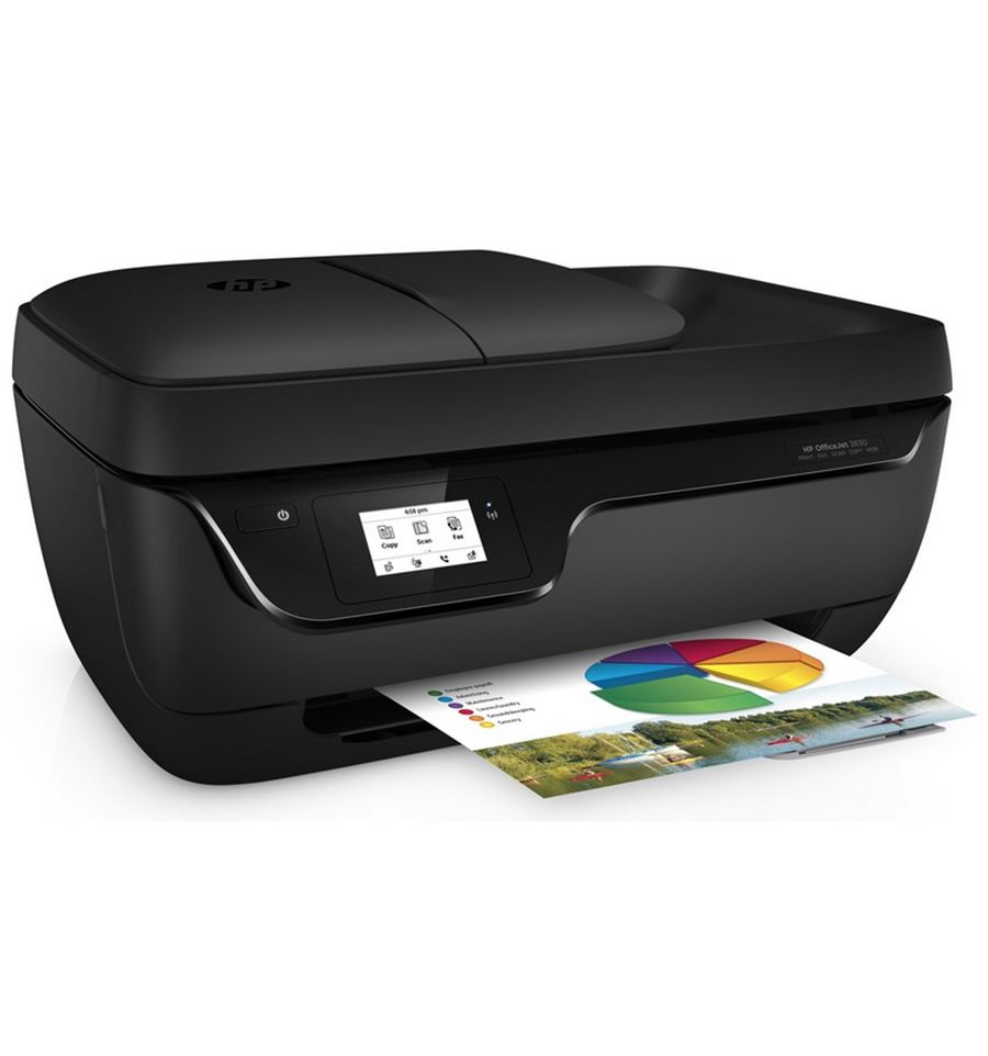 Hp Officejet 3832 Impresora Multifunci 243 N Wifi
