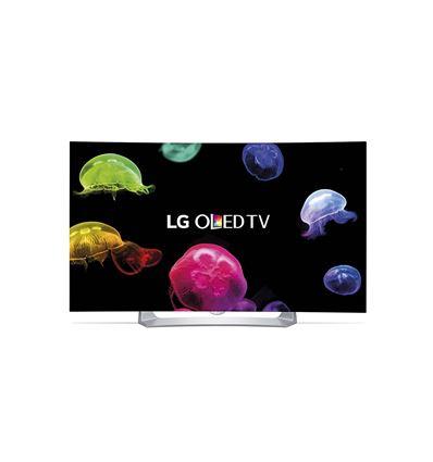 """TELEVISOR LG 55"""" 55EG910V OLED CURVO 3D FHD STV - TV03LG03"""