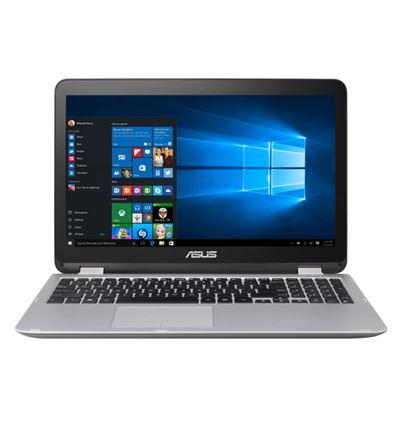 PORTATIL ASUS TP501UA-CJ132T I5 7200 4GB 500GB W10 - PO15AS182