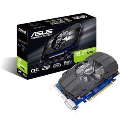 GRAFICA ASUS PHOENIX GT1030-02GB - ASUS PHOENIX GT1030-02GB