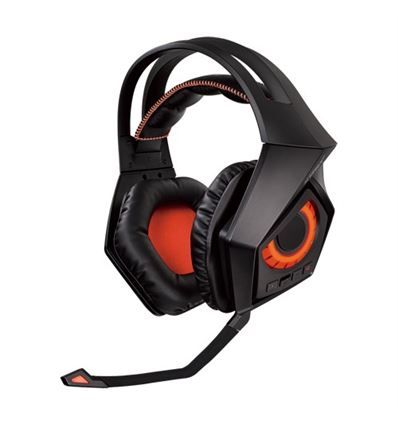 AURICULAR ASUS ROG STRIX WIRELESS - ASUS ROG STRIX WIRELESS