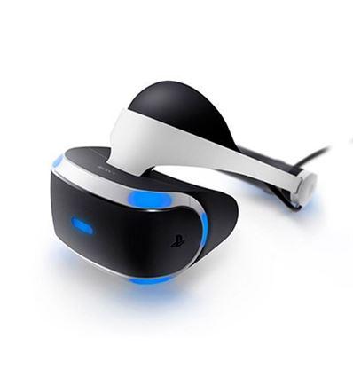GAFAS SONY PLAYSTATION VR - GAFAS PLAYSTATION VR