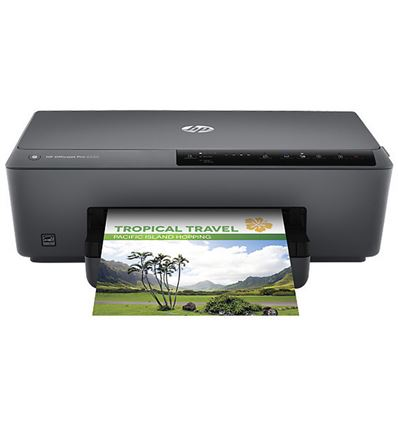 IMPRESORA HP TINTA OFFICEJET PRO 6230 WIFI /RED - OFFICEJET PRO 6230