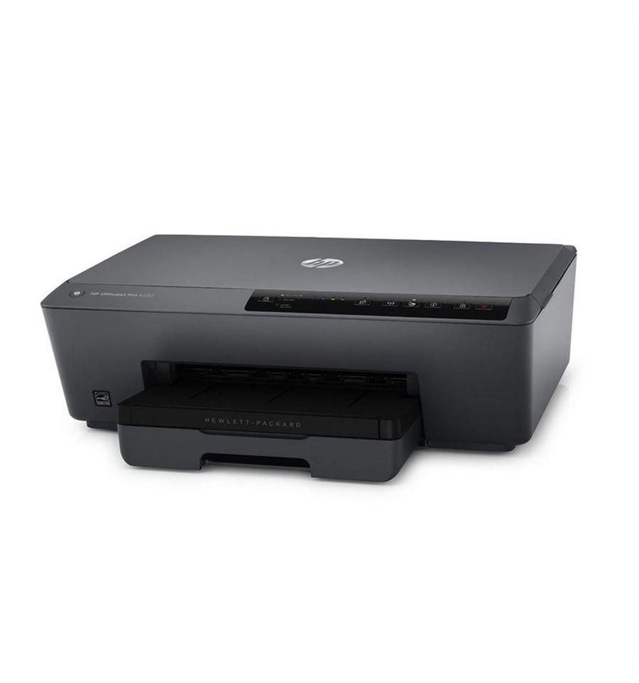 HP OfficeJet Pro 6230 - Impresora de tinta WiFi/Red