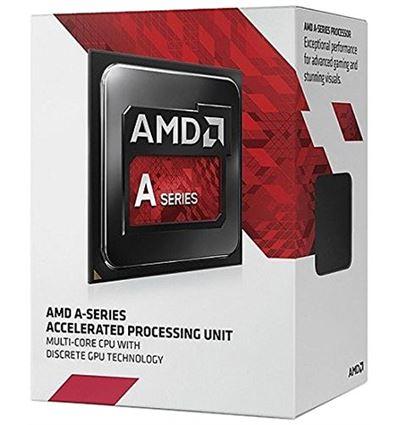 PROCESADOR AMD A8 X4 7600 FM2+ - CP02AM33