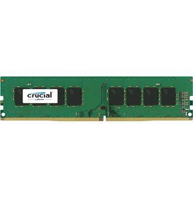 MEMORIA CRUCIAL 8GB DDR4 2400 CT8G4DFD824A - ME05CR07