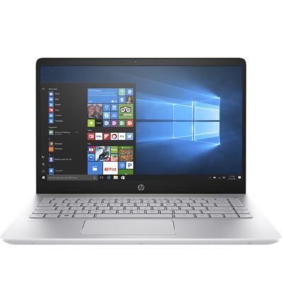 PORTATIL HP PAVILION 14-BF000NS I5 7200 8GB 256SSD - PO14HP01
