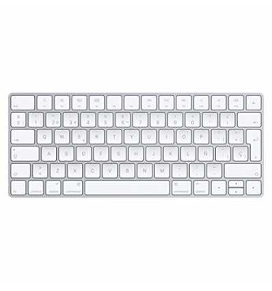 TECLADO APPLE MAGIC KEYBOARD MLA22Y/A