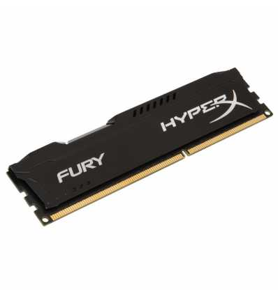 MEMORIA KINGSTON 8GB DDR3 1866 HX318C10FB/8 BLACK