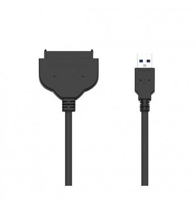 ADAPTADOR UNOTEC USB 3.0 A SATA