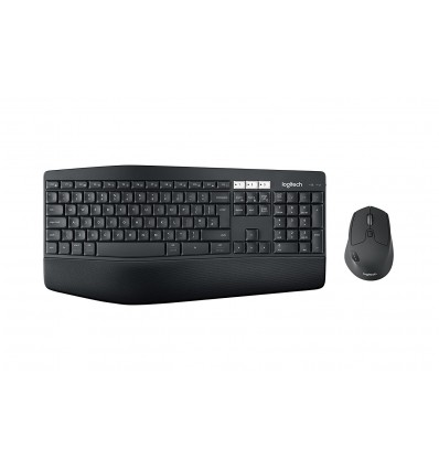 TECLADO LOGITECH MK850 WIRELESS 920-008228