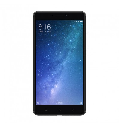 MOVIL XIAOMI MI MAX 2 4GB 64GB NEGRO