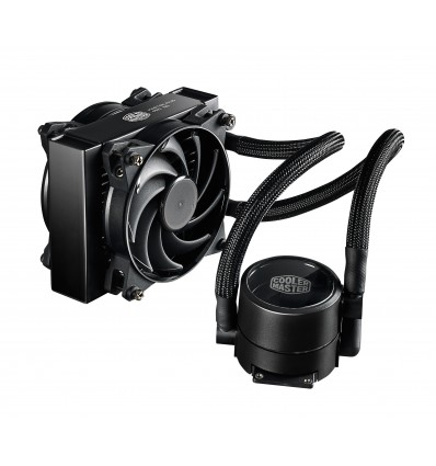 Refrigeración CoolerMaster MasterLiquid Pro 120